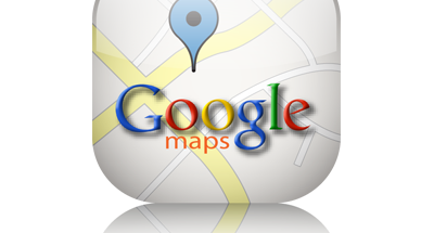 Google-Maps-ios6