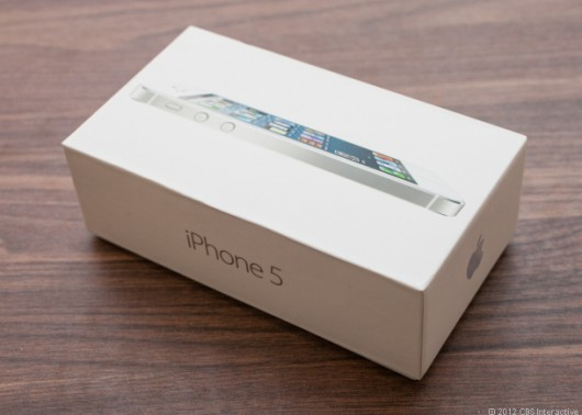 Ecco il primo unboxing dell'iPhone 5 | VIDEO