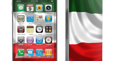 iPhone-Italia-vendite