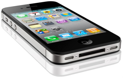Altra Agenzia US Abbandona Blackberry A Favore Di iPhone 5