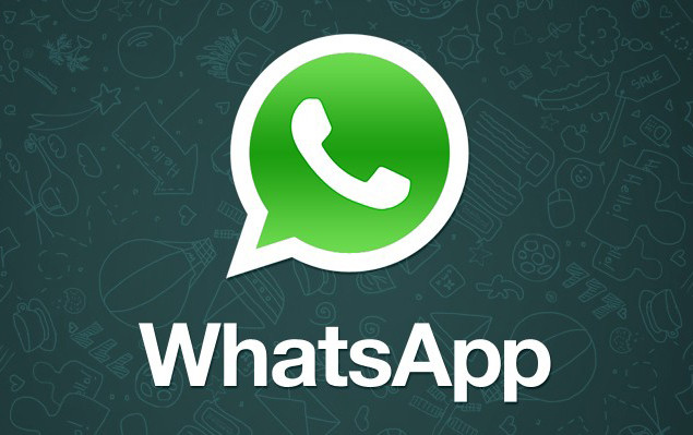 whatsapp pagamento iphone canone