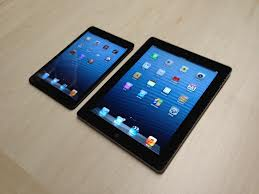 Kuo: iPad Mini 2 con Retina Display mentre iPad 5 senza Touch ID