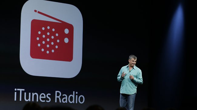 iOS 8: Apple pensa a rendere iTunes Radio una app a sè