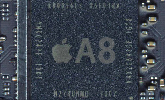 iPhone 6 e iPhone 6 Plus: chip A8 prodotto da TSMC
