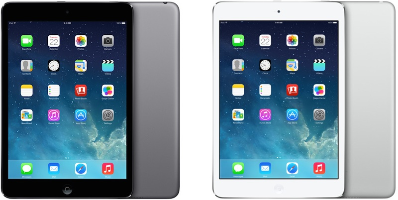 iPad Mini Retina 2 all'evento del 16 ottobre con nuove Smart Cover e Smart Case