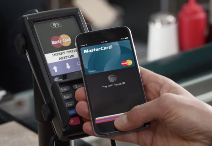 Apple Pay disponibile in Francia a breve