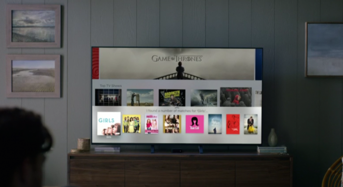 Ecco la nuova Apple Tv – Apple Special Event