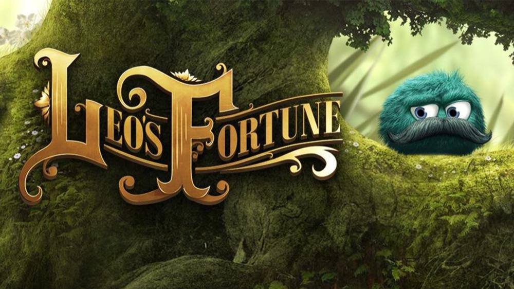 Leo's Fortune disponibile al download a 0,99€ su AppStore!