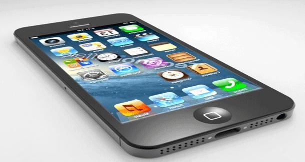 iPhone 5S con processore A7 prodotto da Samsung?