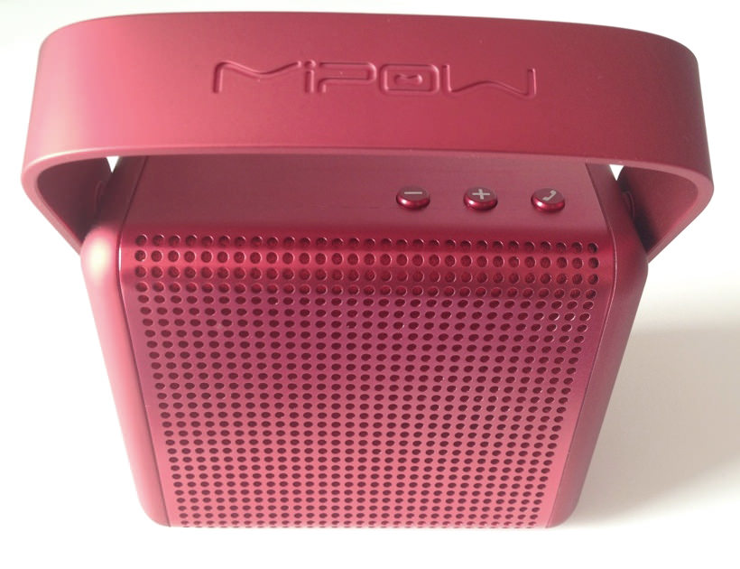 Speaker BOOMAX Bluetooth portatile di Mipow | Recensione