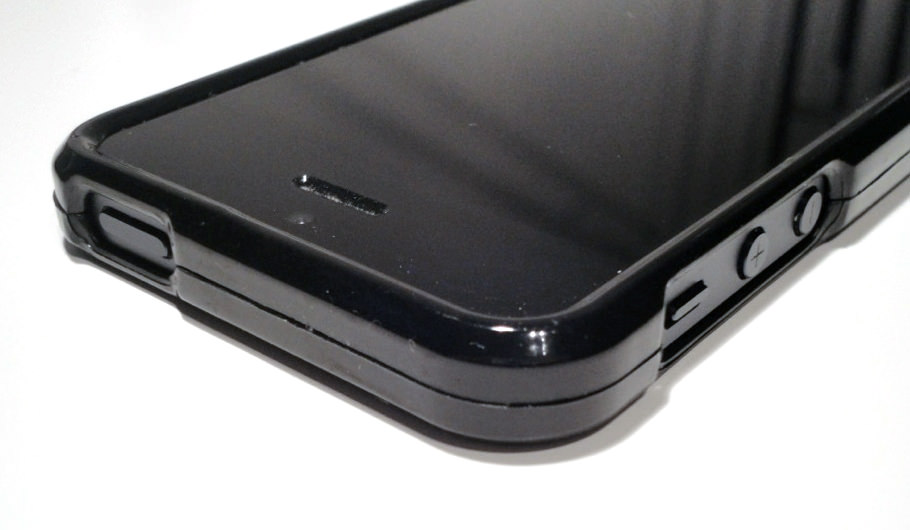Cover QuickSilver per iPhone 5 e 5S di Proporta | Recensione