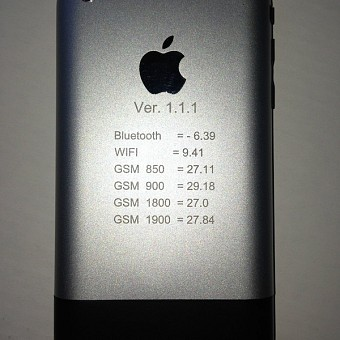 Prototipo del primo iPhone in vendita a 1.500 dollari!