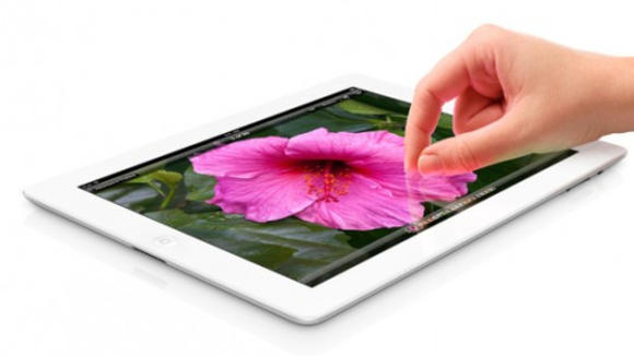 Ufficiale: adesso è iPad 4 Retina Display l'entry level a 379€!