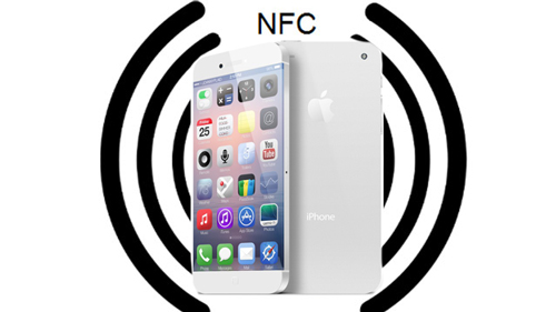iPhone 6 e iPhone 6 Plus: NFC limitato ad Apple Pay