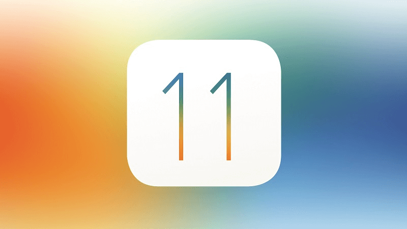 Aggiornamento iOS 11.0.3 disponibile al download